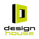 Design House logo